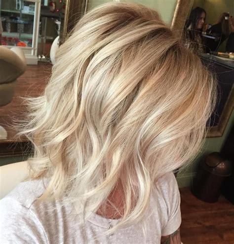 70 devastatingly cool haircuts for thin hair bobs bobs and