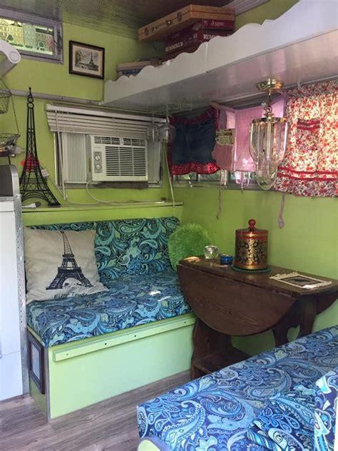 Vintage Camper Decorating Ideas 3061 Best Images About Vintage Camper Decor On Pinterest