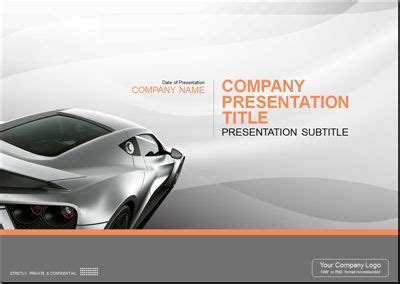 powerpoint themes cars automotive powerpoint template 2 automotive powerpoint