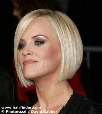 what color is jenny mccarthy hair jenny mccarthy bobs classic and hair color