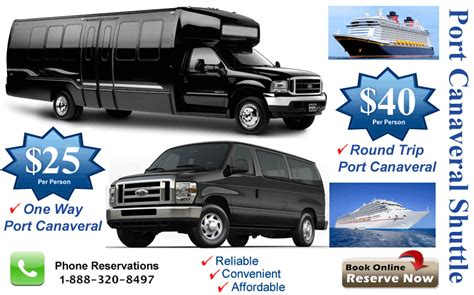 Car Service Orlando To Port Canaveral by Port Canaveral Shuttle To Orlando Shuttle To Orlando From