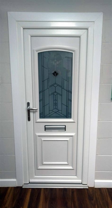 How To Make Pvc Doors More Secure