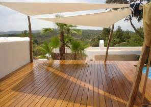 holzdielen terrasse bambus terrasse bambusdielen f 252 r garten balkon und