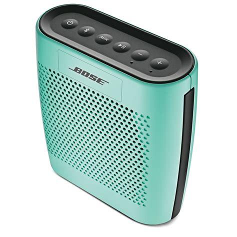 Speaker Wireless Bose bose soundlink color bluetooth wireless speaker mint new ebay