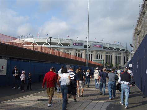 washington nationals vs new york yankees yankee stadium