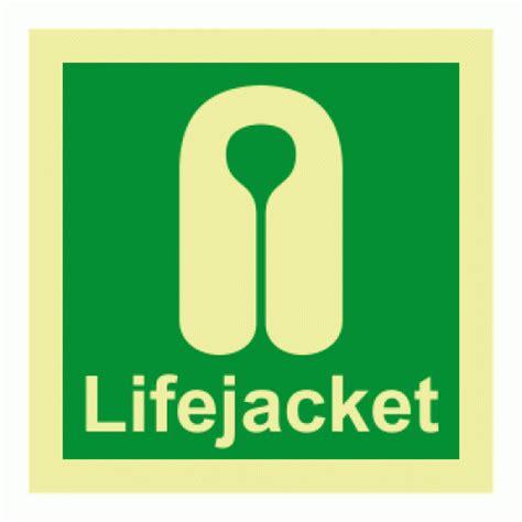 Imo Sign Jacket imo jacket photoluminescent sign