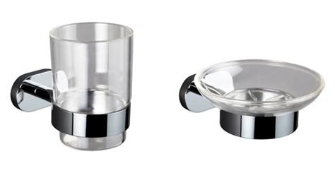 Virtu Bathroom Accessories by Virtu Lennox Bathroom Accessories Range By Starion From Gwa
