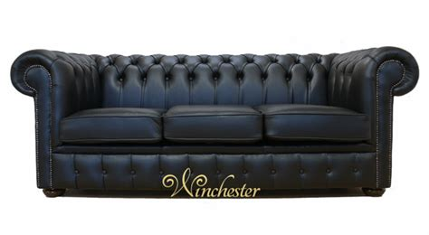 leather sofa suite deals chesterfield black leather sofa offer