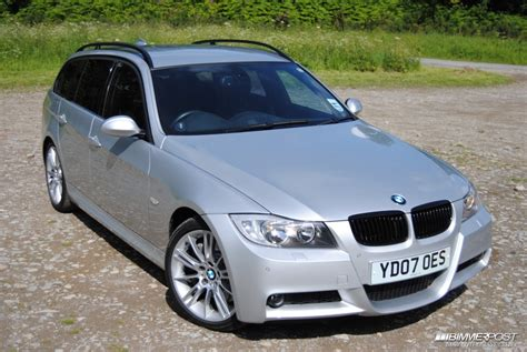 bmw sport touring forum tunbridge s 2007 bmw 335d m sport touring bimmerpost garage