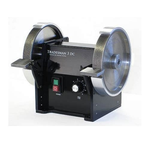 variable speed bench polisher t 8 tradesman 3 variable speed tool grinder