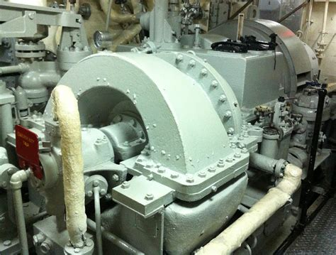 steam boilers engines and turbines classic reprint books through waters destroyer tour below decks