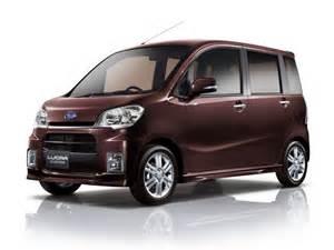 Subaru Minivan Subaru Minivan Specs Price Release Date And Review