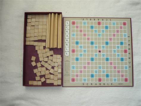vintage scrabble vintage scrabble scrabble crossword by wenziplace