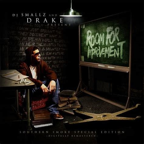 Room For Improvement by Room For Improvement Digitally Remastered Dj