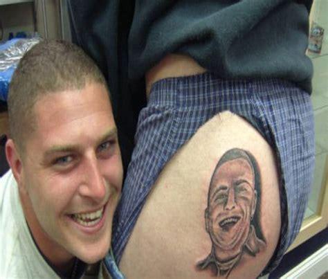 tattoo butt cheek buddy gallery