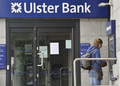 ulster bank mortages ulster bank customers report mortgage direct debit problems