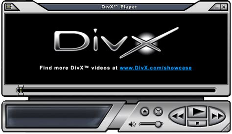 div x media players for windows rt
