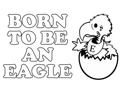 baby eagle coloring pages baby eagle coloring pages murderthestout
