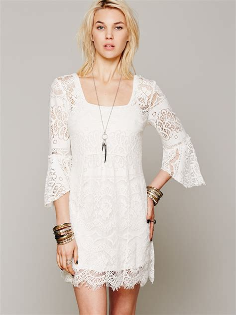 44880 White Retro S M L Casual Top Le07117 Import popular hippie dress buy cheap hippie dress lots