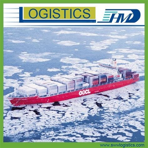 lcl sea freight from shanghai to chennai india