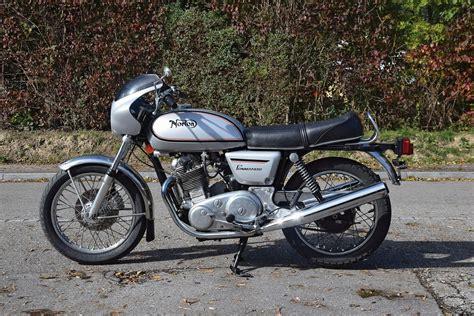 Motorrad Norton Kaufen by Motorrad Oldtimer Kaufen Norton 850 Commando Mk 2 Oldtimer