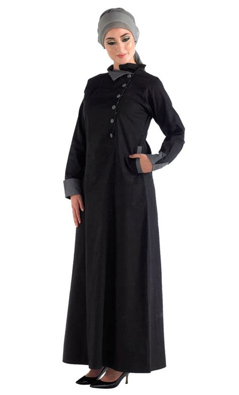 dream boat islam 100 cotton breathable front open jilbab this item is the