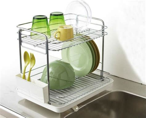 the sink dish drainer kitchen sink with dish drainer