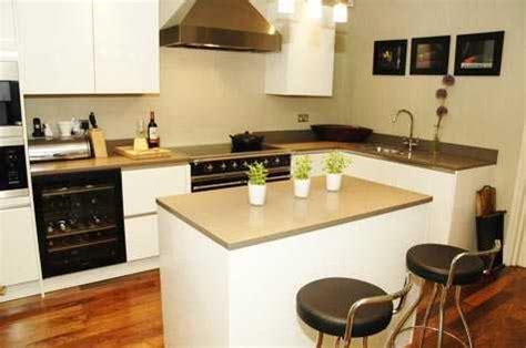 tips  design small kitchen interior small kitchen