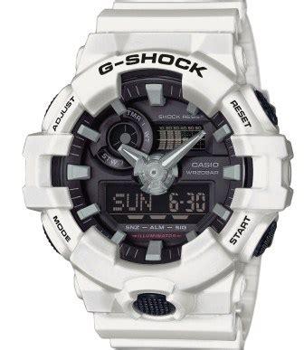 G Shock Ga 1100 2b Original jam tangan casio g shock ga 1100 2a warna merah berkelas