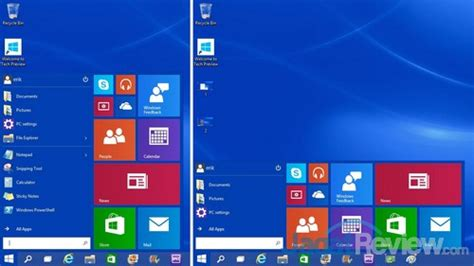 layout vertikal dan horizontal pada desain aplikasi desktop windows 10 preview blog e enyoonk