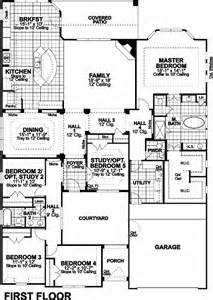 Ryland Home Floor Plans Object Moved
