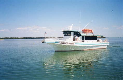 deep sea fishing charter boats near me anglers dream deep sea fishing boat charters 13000