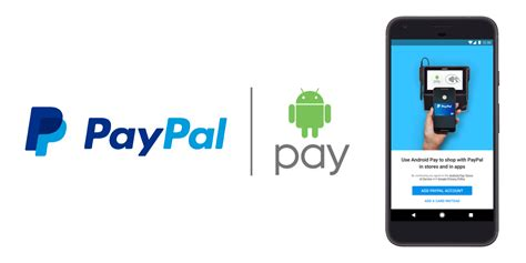 android pay app android pay and paypal a new way to pay