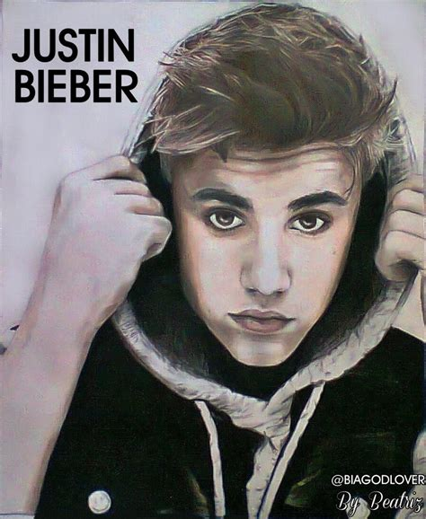 justin bieber painting justin bieber drawing by beatrizlovemyjesus on deviantart