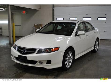 2006 acura tsx sedan exterior photos gtcarlot com premium white pearl 2006 acura tsx sedan exterior photo 77806934 gtcarlot com