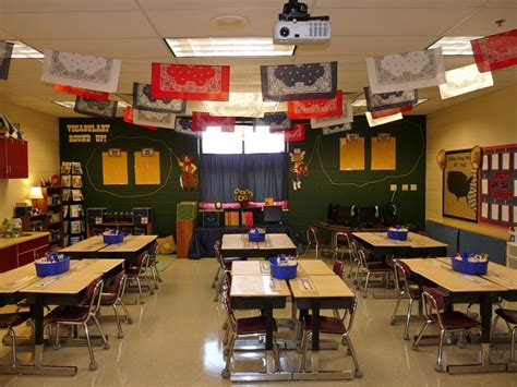 Western Decorations For Classroom by 34 Best Images About Western On Bandana
