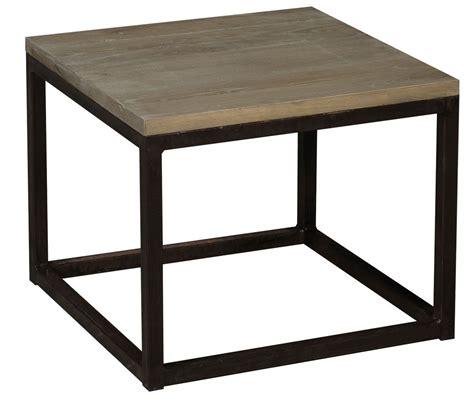 Petite Table Basse Carree