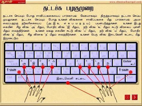 keyboard tutorial in tamil pin tamil typewriter keyboard on pinterest
