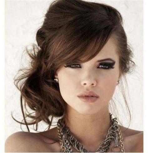 mejores peinados de noche para fiestas elegantes ranking de los mejores peinados de noche para asistir a