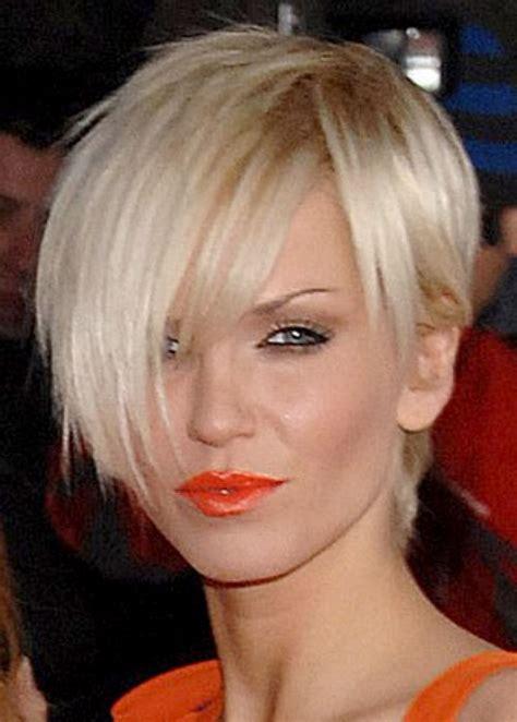 sarah harding hairstyle back view short celebrity hairstyles 2012 2013 short hairstyles