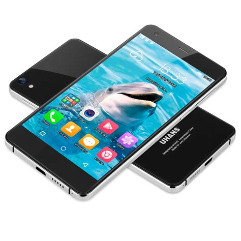 3gb mobile 32gb uhans s1 4g smartphone android 6 0 octa 3gb 13mp