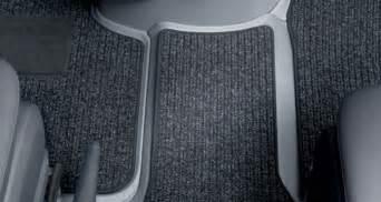 Floor Mats For Mercedes Sprinter Uk Silver Montr 233 Al Accessories
