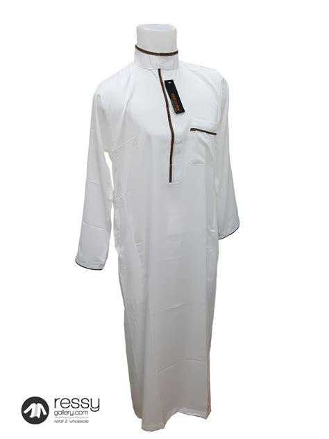 Gamis Aradya baju gamis pria arab