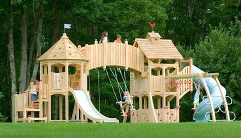 design a dream playground child playground child playhouse ideas