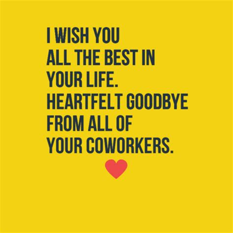 quotes for coworkers goodbye quotes best collection of farewell quotes