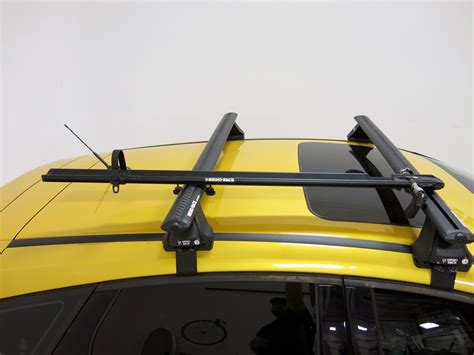 Ford Focus 2013 Roof Rack by Rbc036