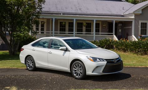 Toyota Camry 2015 Xle 2015 Toyota Camry Xle