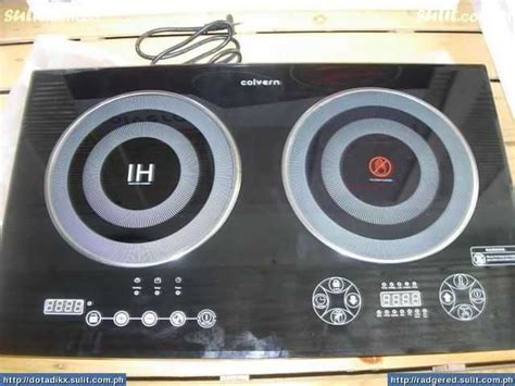 induction cooker colvern brand new colvern energy cooker for sale from rizal