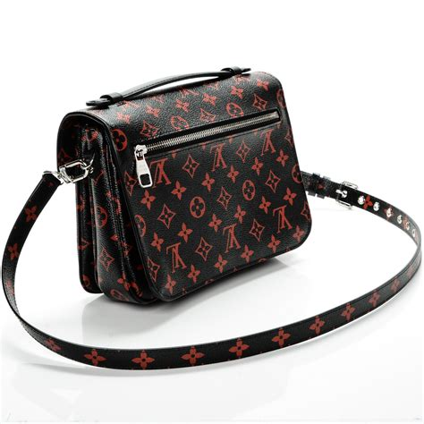Lv Pochette Infrarogue louis vuitton monogram infrarouge pochette metis 195865