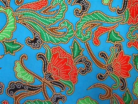 batik design of malaysia clearance half yard malaysian batik fabric
